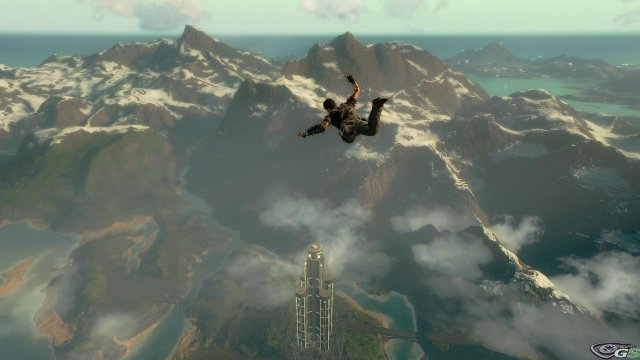 Just Cause 2 - Immagine 19240