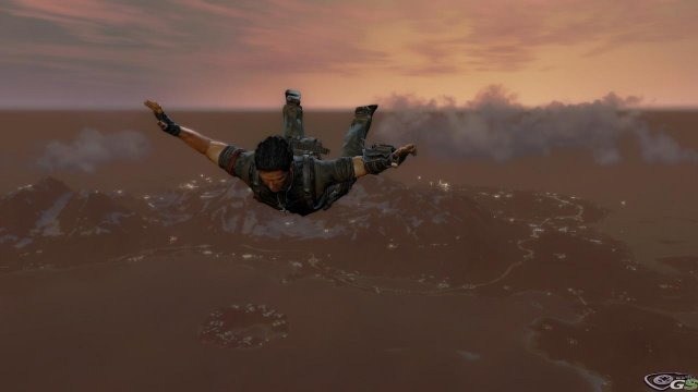 Just Cause 2 - Immagine 19243