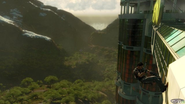 Just Cause 2 - Immagine 19246