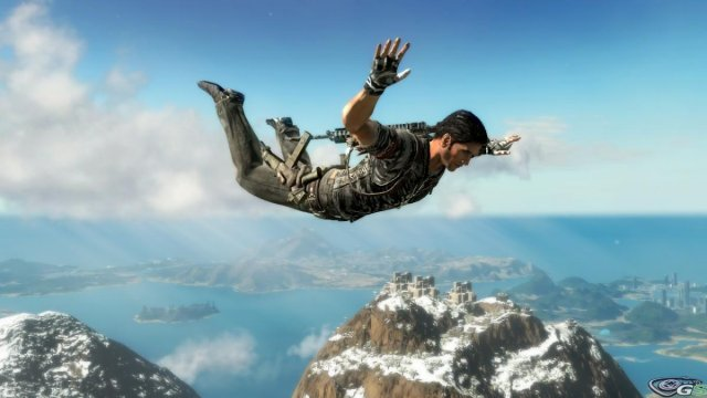 Just Cause 2 - Immagine 21704
