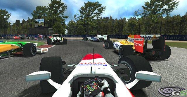 F1 2010 immagine 19229