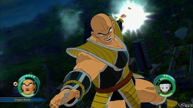 Dragon Ball Raging Blast immagine 20494