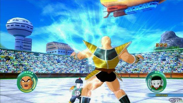 Dragon Ball Raging Blast immagine 20504