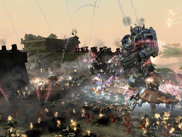 Supreme Commander 2 immagine 21557