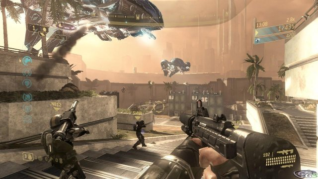 Halo 3: ODST - Immagine 17885
