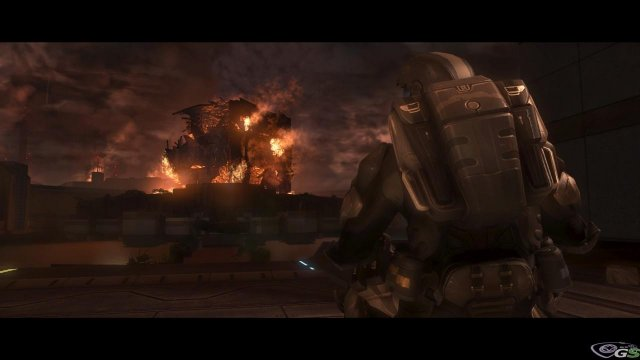 Halo 3: ODST - Immagine 17891