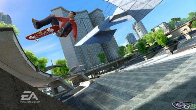 Skate 3 - Immagine 21294