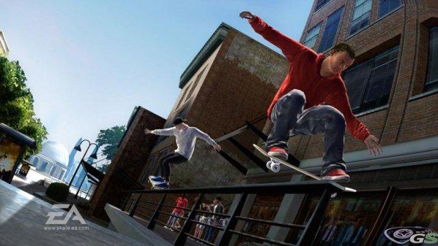 Skate 3 - Immagine 21296