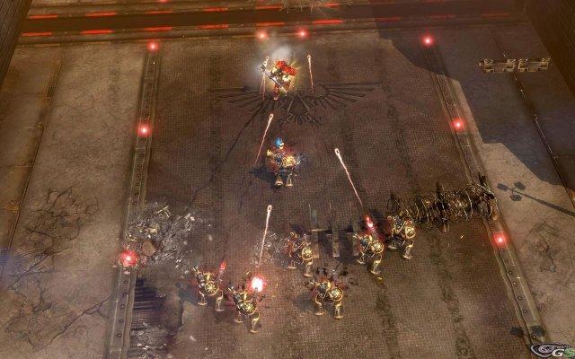 Warhammer 40.000: Dawn Of War II - Chaos Rising immagine 19774