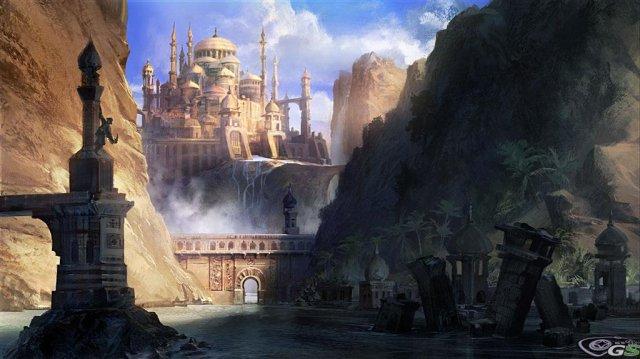 Prince of Persia: Le Sabbie Dimenticate - Immagine 22103