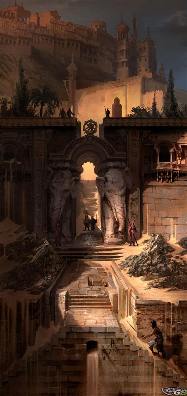 Prince of Persia: Le Sabbie Dimenticate - Immagine 22106