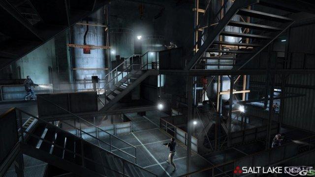 Splinter Cell Conviction - Immagine 26956