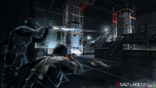 Splinter Cell Conviction - Immagine 26958