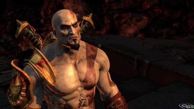 God of War III - Immagine 24566