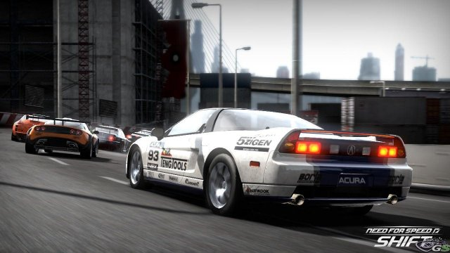 Need For Speed SHIFT immagine 24710