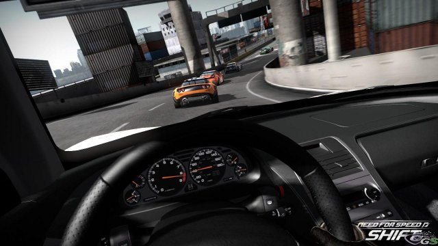 Need For Speed SHIFT immagine 24713