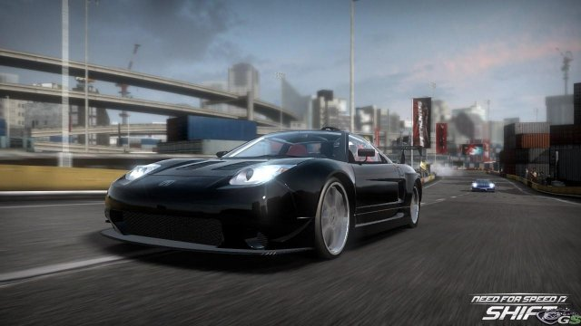 Need For Speed SHIFT immagine 24714