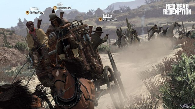 Red Dead Redemption - Immagine 28547