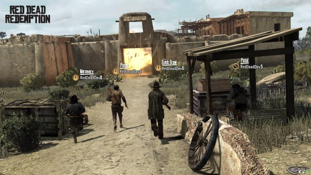 Red Dead Redemption - Immagine 28549