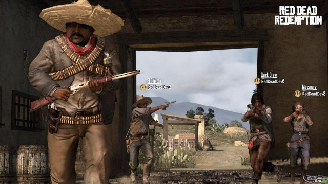 Red Dead Redemption - Immagine 28551