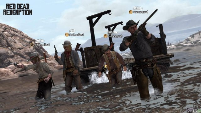 Red Dead Redemption - Immagine 28553
