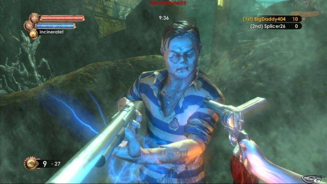 Bioshock 2 immagine 24453