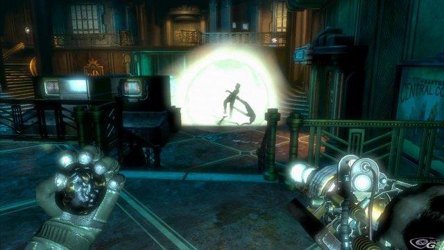 Bioshock 2 immagine 31821