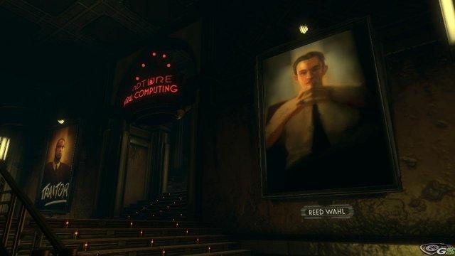 Bioshock 2 immagine 31827