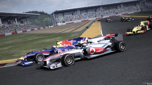 F1 2010 immagine 32746