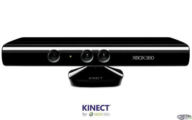 Kinect - Immagine 27706