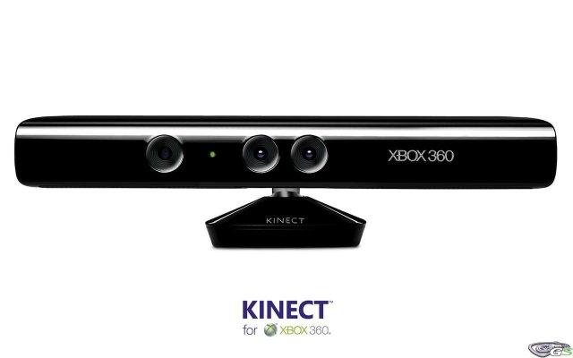 Kinect - Immagine 27708