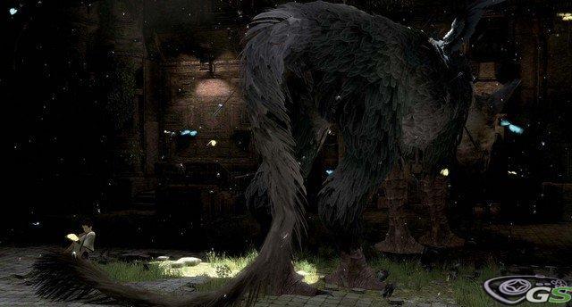 The Last Guardian - Immagine 32510