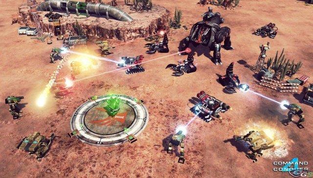 Command & Conquer 4: Tiberian Twilight immagine 22822