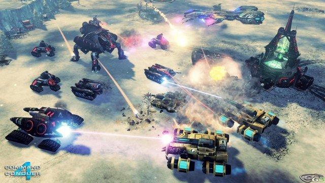 Command & Conquer 4: Tiberian Twilight immagine 22823