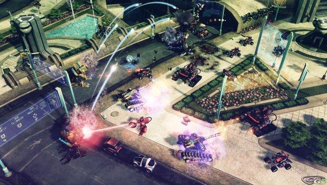 Command & Conquer 4: Tiberian Twilight immagine 23535