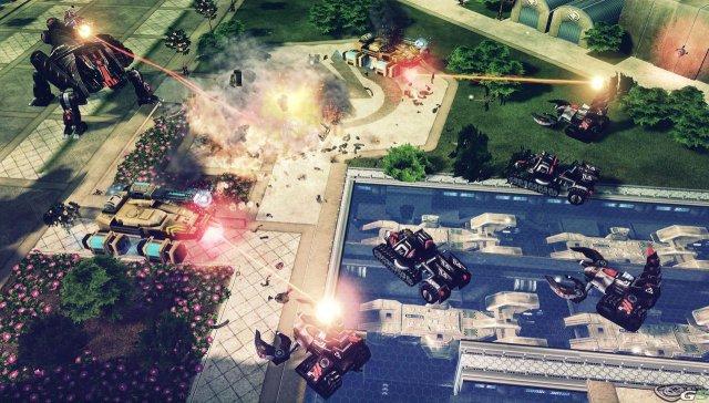 Command & Conquer 4: Tiberian Twilight immagine 23536