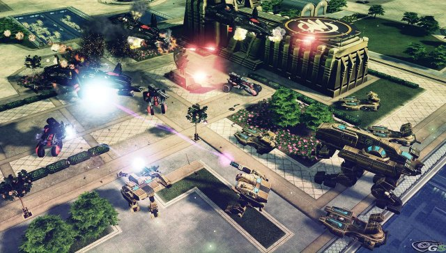 Command & Conquer 4: Tiberian Twilight immagine 23537