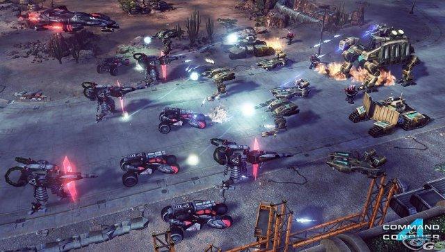 Command & Conquer 4: Tiberian Twilight immagine 24272
