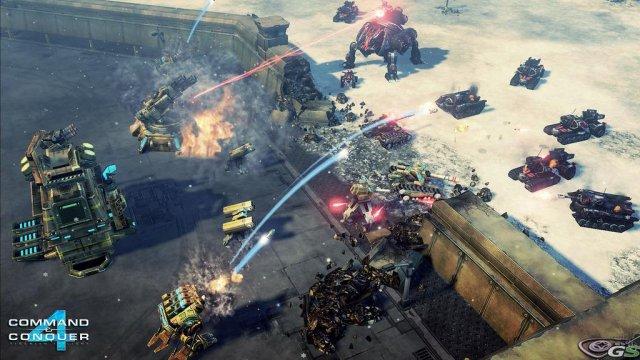 Command & Conquer 4: Tiberian Twilight immagine 24273