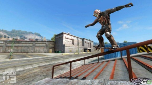 Skate 3 - Immagine 27119