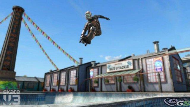 Skate 3 - Immagine 27127