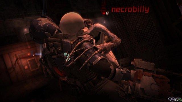 Dead Space 2 - Immagine 34220