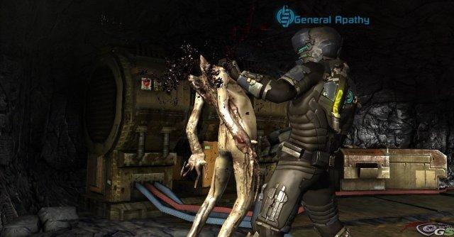 Dead Space 2 - Immagine 34226