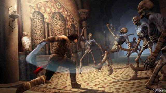 Prince of Persia: Le Sabbie Dimenticate - Immagine 22718