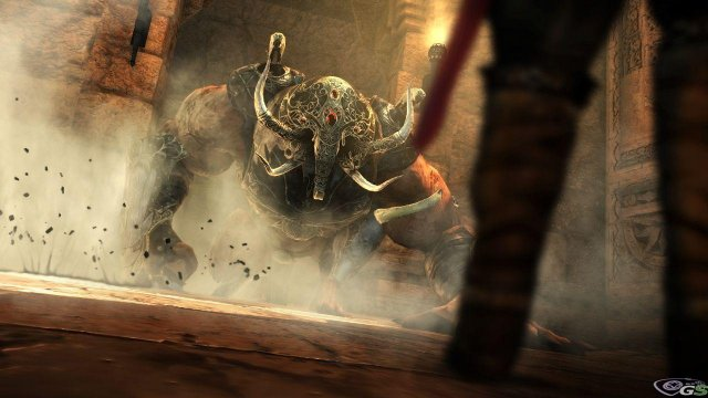 Prince of Persia: Le Sabbie Dimenticate - Immagine 22724