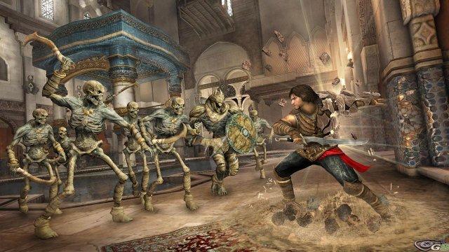Prince of Persia: Le Sabbie Dimenticate - Immagine 25426