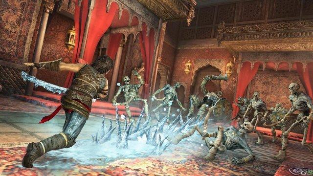 Prince of Persia: Le Sabbie Dimenticate - Immagine 25432