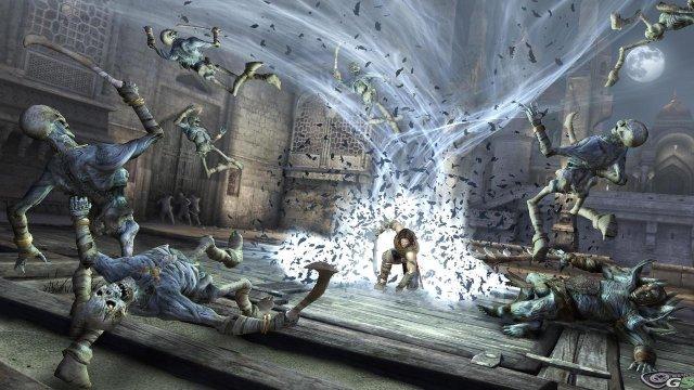Prince of Persia: Le Sabbie Dimenticate - Immagine 25435