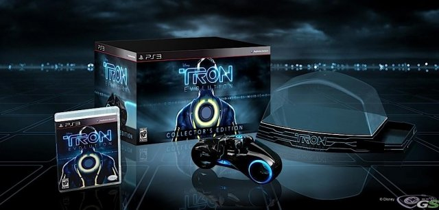 Tron Evolution immagine 31989