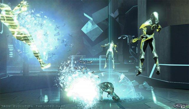 Tron Evolution immagine 28309